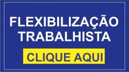 MEDIDA DE FLEXIBILIZAÇÃO